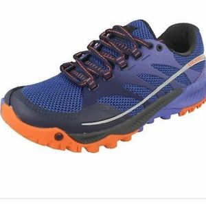 Merrell New Trail Running Shoe 9